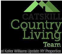 Catskill Country Living Team at Keller Williams Upstate New York Properties